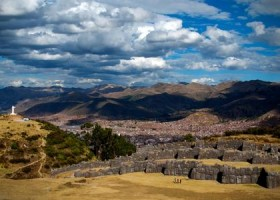 cusco belly button picture
