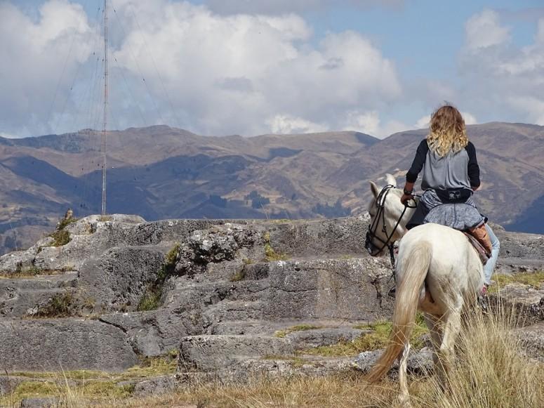 reilly caballo